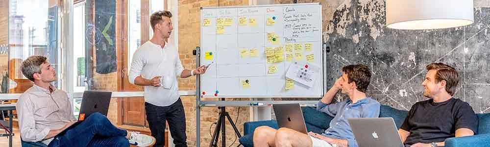 Contentstrategie geeft jouw marketing duidelijkheid